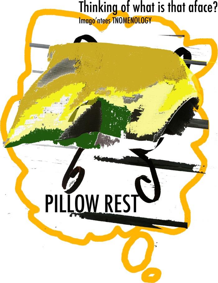 pillow rest tnomenology