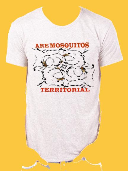 MosquitoTee